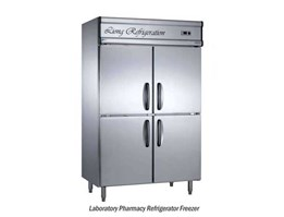 LABORATORIES REFRIGERATOR/ FREEZER
