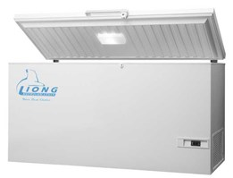 GEA EXTRA LOW TEMP. CHEST FREEZER