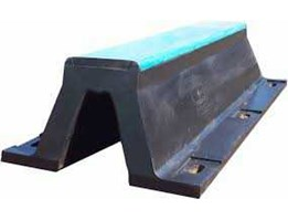 JUAL: RUBBER FENDERS: CYLINDER TYPE, D TYPE, LADDER TYPE, W TYPE, FLOATING TYPE, SUPERARCH TYPE, AND ROLLING TYPE.., DI SURABAYA