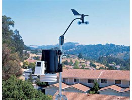 Jual Davis Weather Station - Model 6162 Wireless / Cable