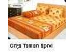 Sprei & Bed Cover Lady Rose New 2011