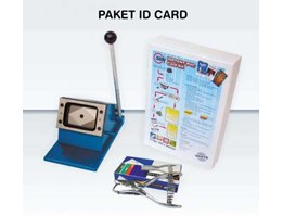 Jual Peket ID Card Serba Digital