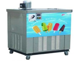 Jual Gea ICE LOLLY MACHINE