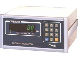 Jual CAS CI-5200A WEIGHING INDICATOR