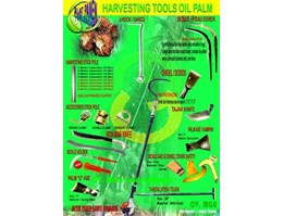 Jual HARVESTING TOOLS OIL PALM