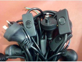 Jual power cords