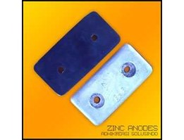 Jual Zinc Anodes ( Bold-On Type )