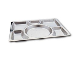 Jual Eagle Compartment Tray