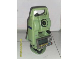 Jual TOTAL STATION MINDS MTS-802A