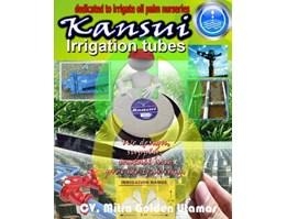 Jual Irrigation Tube KANSUI