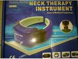 NECK TERAPY INSTRUMENT