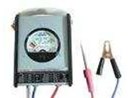 Jual AmpereMeter / test car battery