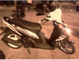 Jual Joe Hill Rent MotorCycle Automatic
