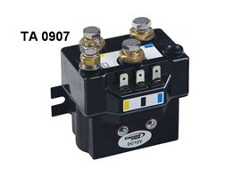 Jual MAGNETIC SWITCH TA - 0907