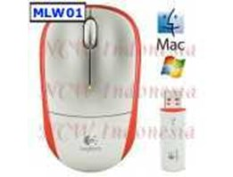 Jual Logitech Wireless Mouse M205 ( MLW01)