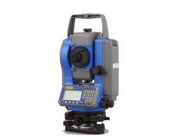 TOTAL STATION SPECTRA FOCUS 4