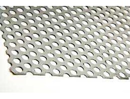 PLAT LUBANG, Perforated Plate / Perforated Sheet / Metal / Coil / Plat Lubang - Product, DI SURABAYA 082129847777