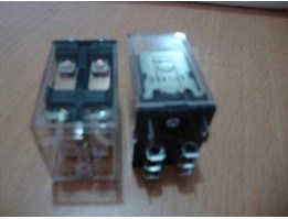 OMRON RELAY LY2 24VDC