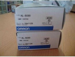 OMRON LIMIT SWITCH HL-5030