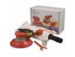 3M Random Orbital Sander 3M™ Random Orbital Sander PN20208, 6 in Self-Generated Vacuum 5/ 16 in Orbit, 1 per case