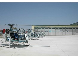 Jual Heavy lift or Sling operation by helicopter