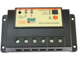 Jual Charge Controller LS1024R-10A, 12/ 24V