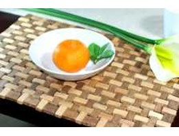 Jual Wooden Placemat
