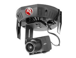 PELCO CCTV INDONESIA DD5-FM Dome Mount