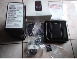 Blackberry Storm 2 Odin 9550 Original Unlocked