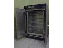 Dryng Oven