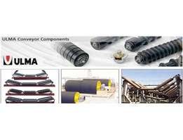 ULMA Conveyor Components