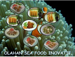 Jual PRODUK SEA FOOD