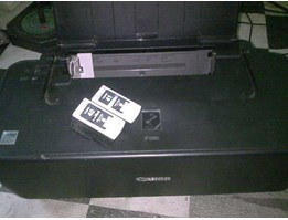 Jual PRINTER SECOND/ BEKAS MURAH....