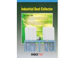 Jual DUST COLLECTOR