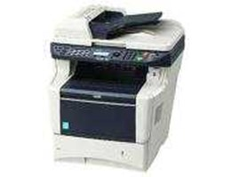 Jual mesin photo copy kyocera fs-3140 MFP