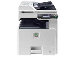 Jual mesin photo copy kyocera c-8025