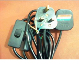 Jual power cord