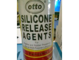 Jual Otto, Silicone Release Agent Paintable