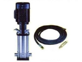Jual Pompa Steam Cleaner CNP - Vertical Multistage Centrifugal Pump