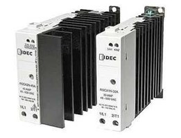 Jual Solid State Relay RSC Series