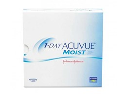 Jual 1-Day Acuvue Moist 90PK