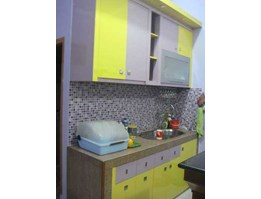 Kitchen Set Duco