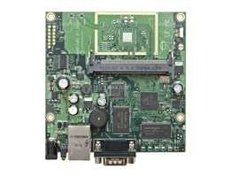 Jual Mikrotik ROuterboard RB411 Level 3