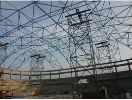 Jual SPACE FRAME