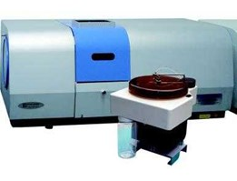 Atomatic Absorptation Spectropothometer