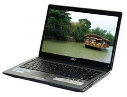 Jual Acer 4750 Core i3