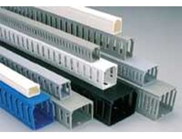 Jual CABLE DUCT> > > KABEL WIRING DUCT