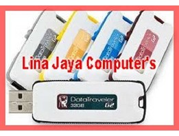 Flasdisk Kingstone, Sandisk, Transcend, cryptonix, toshiba 4-8-16 Gb Resmi