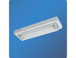 BHY Series Explosion Proof Front Access Fluorescent fitting/ lamp/ light( IIC)  LAMPU TL EXPLOSIONPROOF INBOW