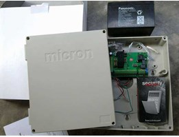 Micron SPX 8LCD